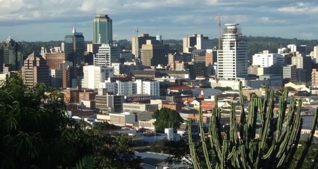 zimbabwe-capitale