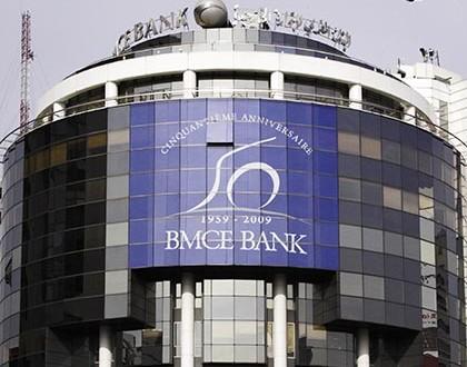 La banque marocaine du commerce ext rieur devient bmce for Banque pour le commerce exterieur lao